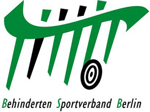Partner Behindertensportverband Berlin Logo