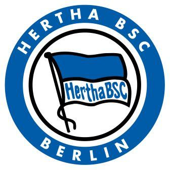 Referenzen Hertha Logo